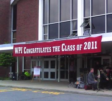 Graduation as Launch