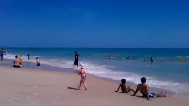 Jaycee Beach in Vero Beach