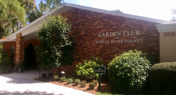 Garden Club of Indian River County