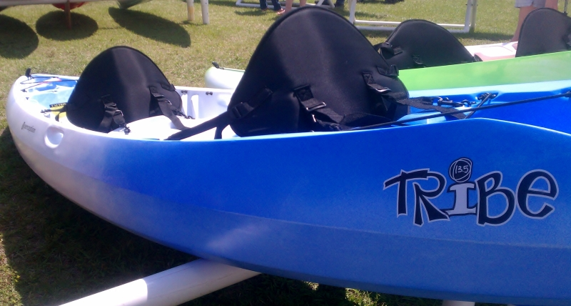 Tribe 2 person  Kayak