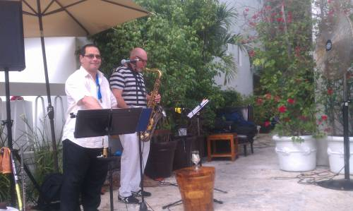 Jazz at Maxine's
