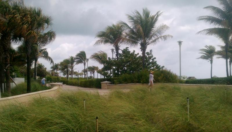 18th St. Beach Access, South Beach