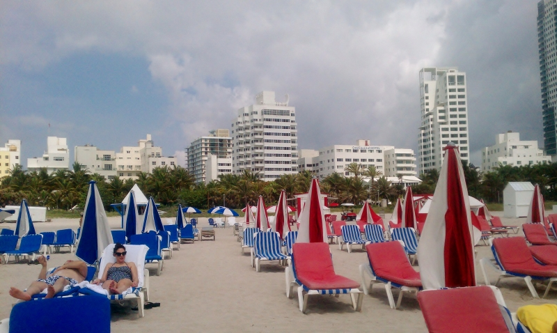 Catalina Beach Club South Beach 2