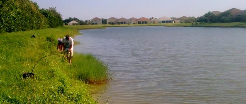 Mandarin Lake, Citrus Springs, Vero Beach