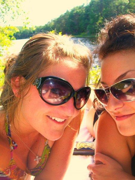 friends 2009