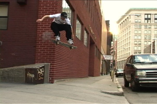 TC Skateboarding