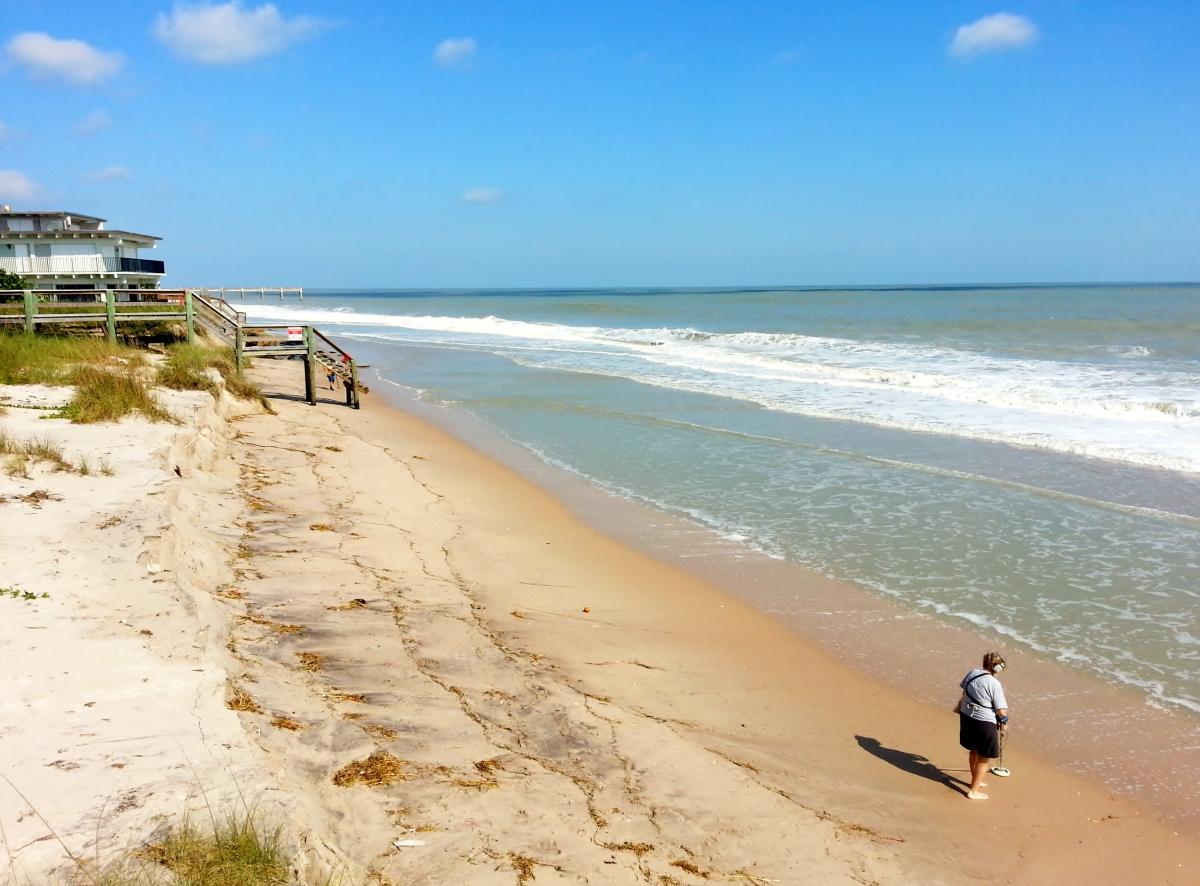 JayCee Beach, Vero Beach October 28, 2012