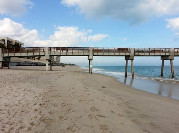 Seaquay Condo Pier, 1/3/13