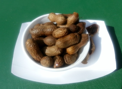 Countryside Citrus Boiled Peanuts, Vero Beach 11/8/13