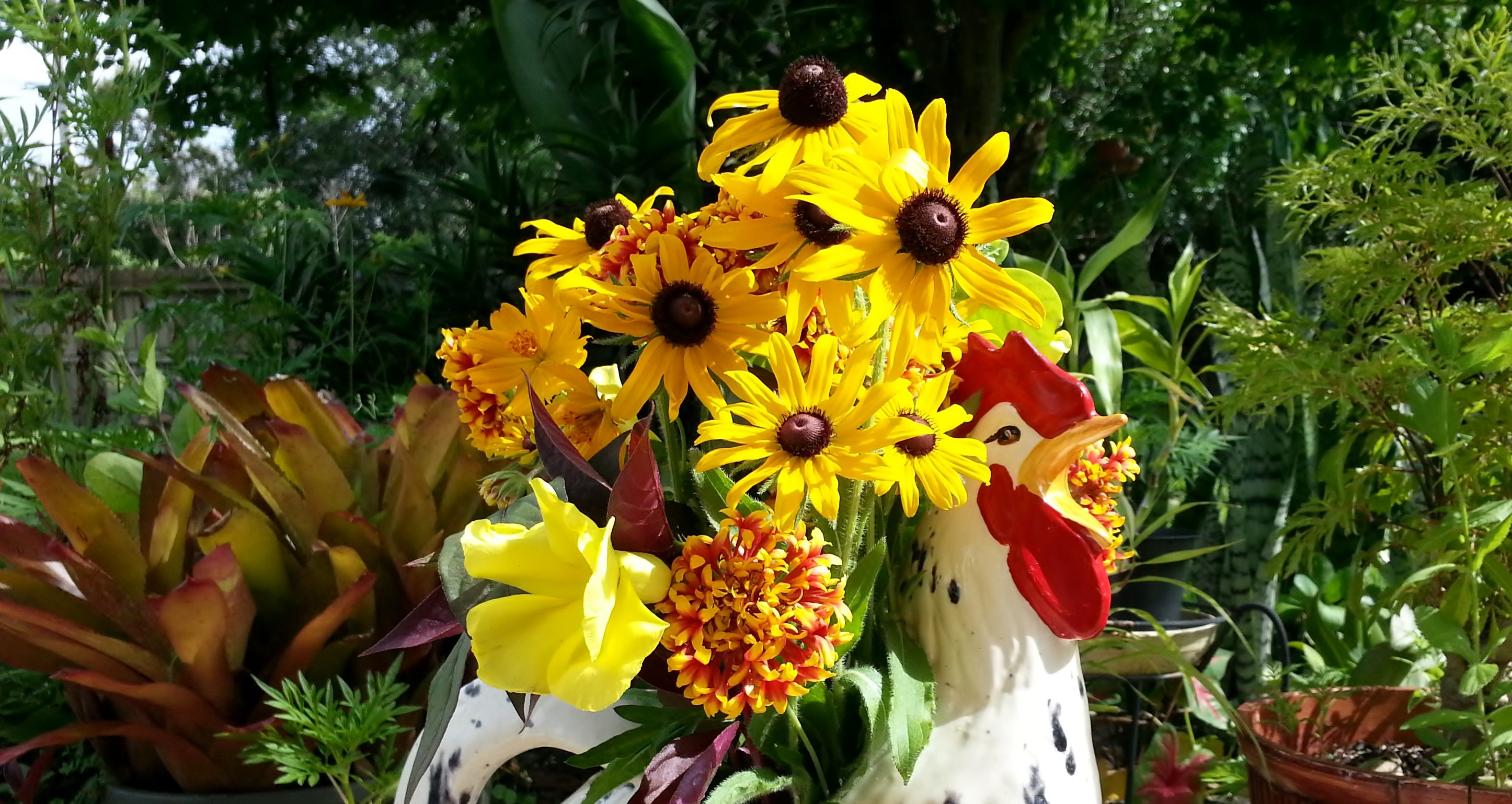 In a Vase on Monday: 6/30/14