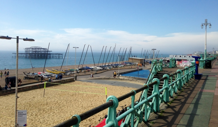 Brightonvolleyball