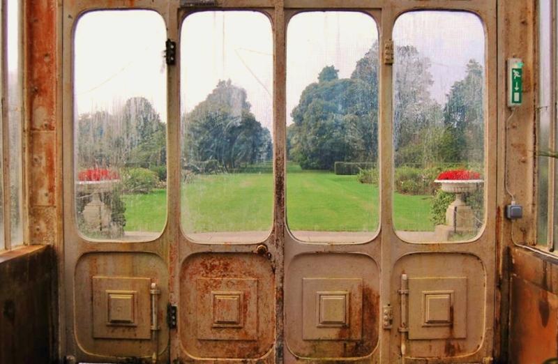 The Orangery, Kew Gardens, September 2014